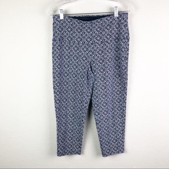 f192e8555094c5 intro Pants   Love The Fit Capri Leggings Sz M   Poshmark